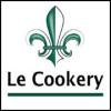 Le Cookery USA Logo