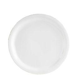 Vietri Bianco White Salad Plate