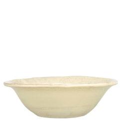 Vietri Bellezza Buttercream Cereal Bowl