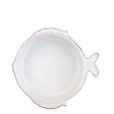 Vietri Lastra Fish Cereal Bowl