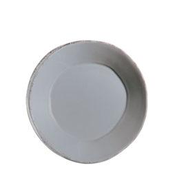 Vietri Lastra Gray Pasta Bowl