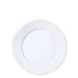 Vietri Lastra White Pasta Bowl