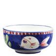Vietri Pesce Cereal / Soup Bowl