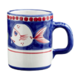 Vietri Pesce Mug