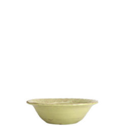 Vietri Bellezza Celadon Cereal Bowl