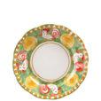 Vietri Gallina Salad Plate