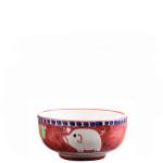 Vietri Porco Cereal/Soup Bowl