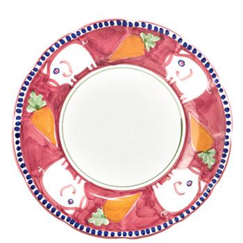 Vietri Porco Service Plate/Charger  1