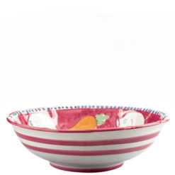 Vietri Porco Large Serving Bowl