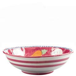 Vietri Porco Large Serving Bowl