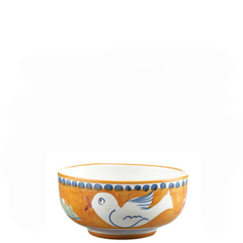 Vietri Uccello Cereal / Soup Bowl