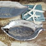 Beatriz Ball Ocean Triton Fish Platter - Medium