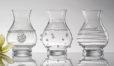 Juliska Mini Vase Trio