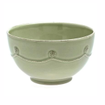 Juliska Berry and Thread Round Cereal Bowl - Pistachio Green