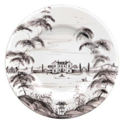 Juliska Country Estate Dinner Plate