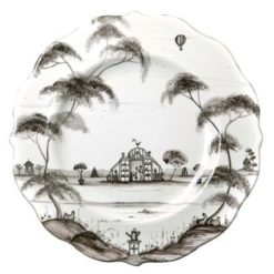 Juliska Country Estate Dessert/Salad Plate