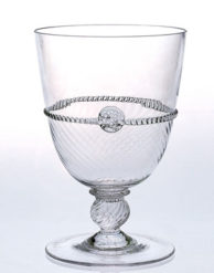 Juliska Graham Footed Goblet
