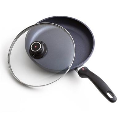 Swiss Diamond Fry Pan with Lid – 10.25 inch