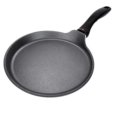 Swiss Diamond Nonstick Crepe Breakfast Pan - 9.5 inch
