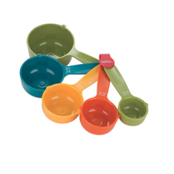 Trudeau 5 Measuring Cup Set