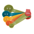 Trudeau 5 Measuring Spoon Set