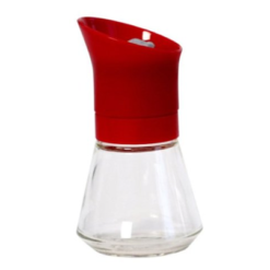 Tulip Spice Grinder - Red