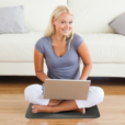 Wellness Mats Companion Mat-Lifestyle