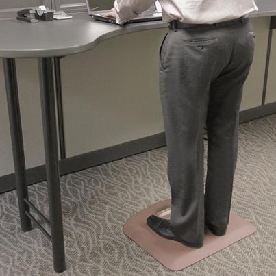 Wellness Mats Companion Mat-Office