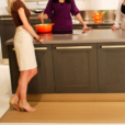 Wellness Mats Original – 6'x2'_Kitchen2
