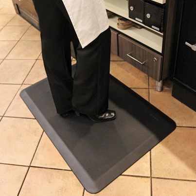 Wellness Mats Original - Black-2
