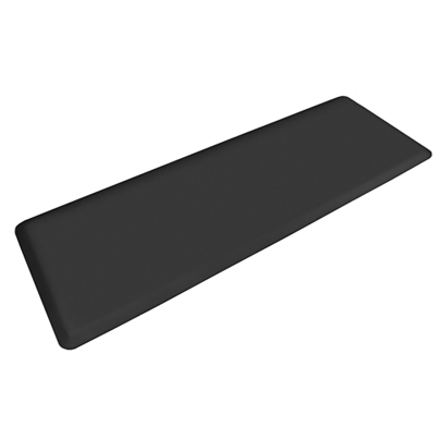 Wellness Mats Original - Black-6x2-3