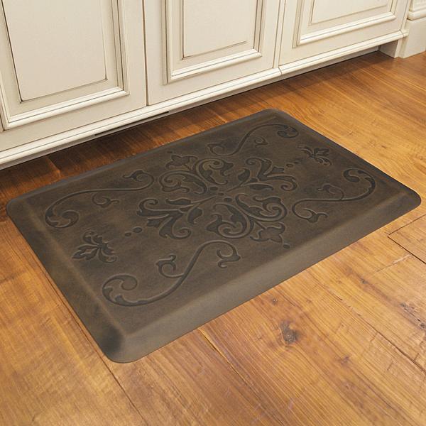 Wellness Mats Antique Anti-Fatigue Floor Mat 3' X 2'