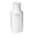 Vietri Bianco Acqua Bottle