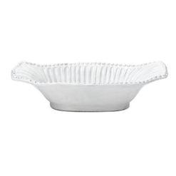 Vietri Incanto Stripe Small Au Gratin Dish