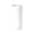 Vietri Lastra White Large Vase