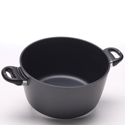 Swiss Diamond Nonstick Stock Pot - 11 inch