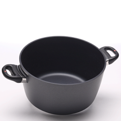 Swiss Diamond Induction Nonstick Stock Pot - 11 inch