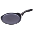 Swiss Diamond Induction Nonstick Crepe Pan - 10.25 inch