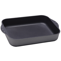 Swiss Diamond Nonstick Large Roasting Pan - 5.5 qt