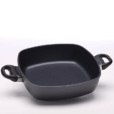 Swiss Diamond Nonstick Square Casserole - 11 x11 inch