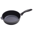 Swiss Diamond Nonstick Saute Pan - 10.25 inch