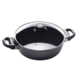 Swiss Diamond Induction Nonstick Casserole - 9.5 inch