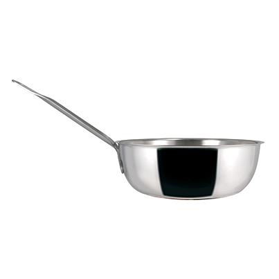 "Catering Saucier Pan  2.06 qt., 7 7/8"" dia."