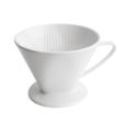 Porcelain Filter Holder # 6
