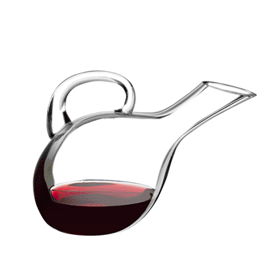 "Wine Decanter ""Elegance"""