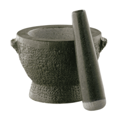 "Mortar & Pestle ""Goliath"""
