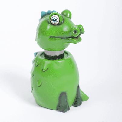 Croc Soap Spitter 2