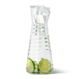 Wave Carafe, 34 fl. oz.