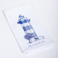 Hilton Head Lighthouse Towl Napkin