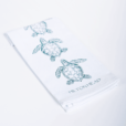 Hilton Head Turtle Towel Napkin